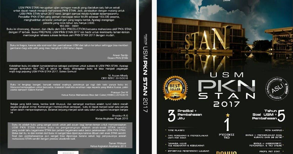 Tips Pembahasan Soal Tkd Pkn Stan
