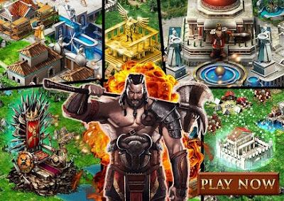 Game of War Fire Age MOD Apk