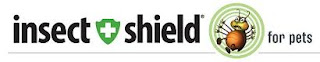 insect shield for pets logo