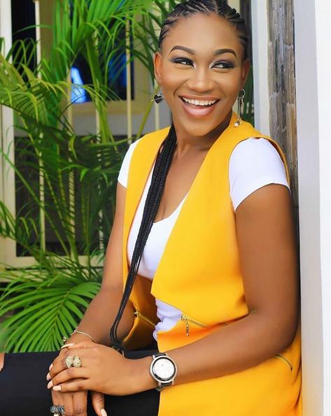 Reasons Why I'm scared of marriage says Ebube Nwagbo