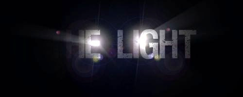 Flashlight Titles After Effects Text Effects Tutorial