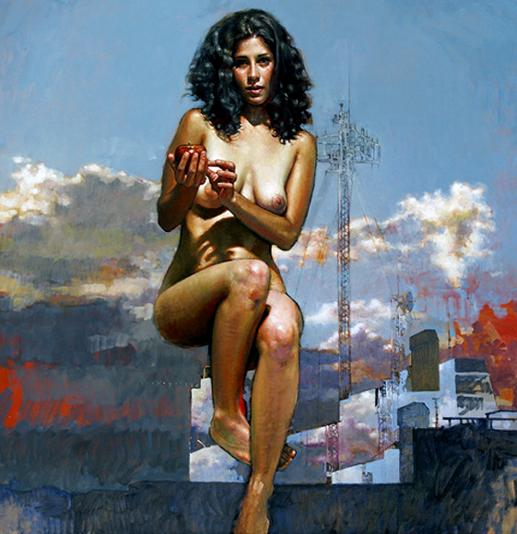 Pintura: DIEGO DAYER