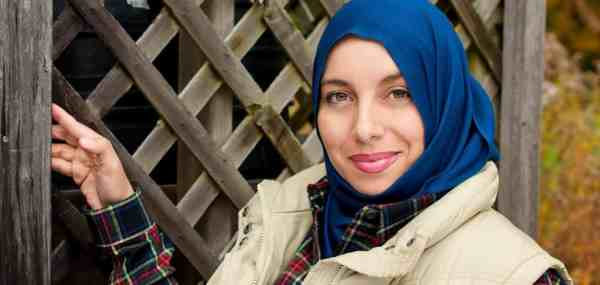 Meet the Latina Muslim Founder of the Hugely Popular Blog 'My Halal Kitchen'