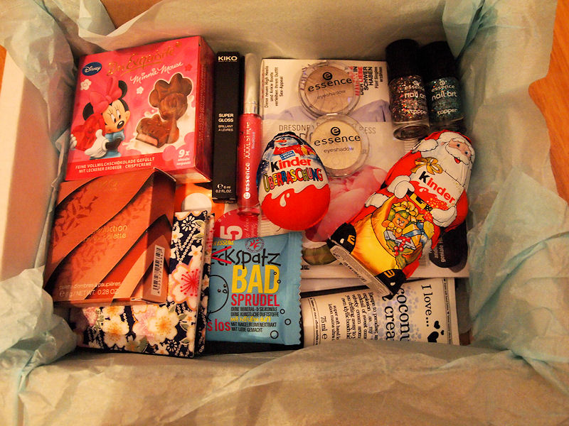 German Christmas Gifts.Christmas Presents From Germany Japan Bloomzy