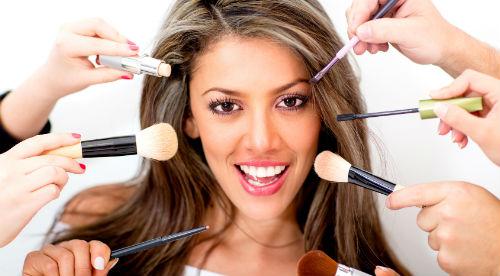 selecciona la mejor base de maquillaje