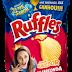 RUFFLES® anuncia novo sabor da batata para verão de 2016/2017!