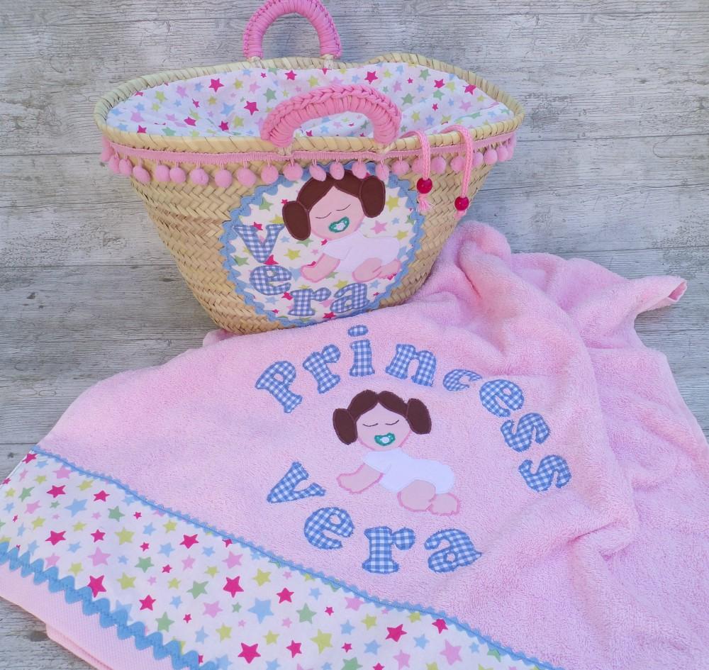 capazo-toalla-decorados-personalizados