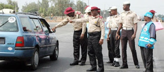 Gunmen Kidnap FRSC Officials