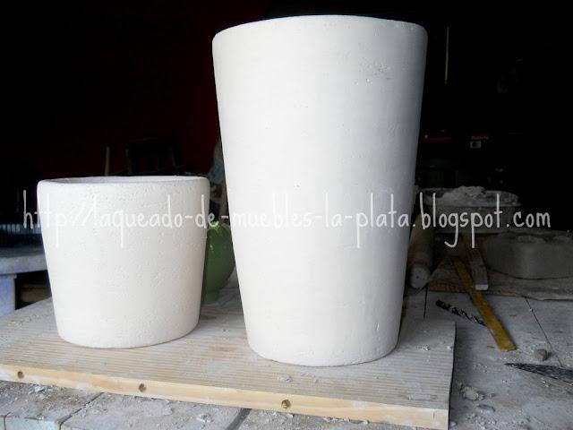 Esmaltar cerámica
