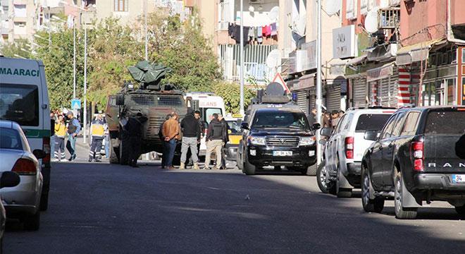 Diyarbakır Huzurevlerindeki çatışmanın detayları ortaya çıktı