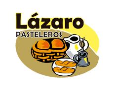 lazaro-pasteleros-logo