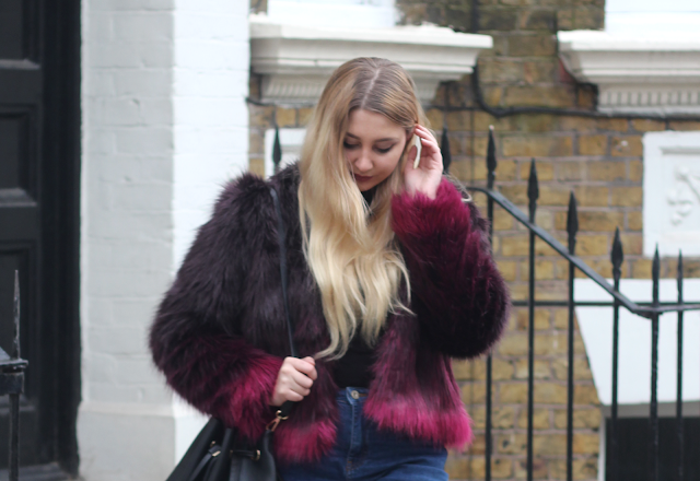 fur jacket winter 2016 fashion trend