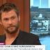 Ο Chris Hemsworth πρωταγωνιστεί στο ολοκαίνουριο The Huntsman: Winter's War | GMB