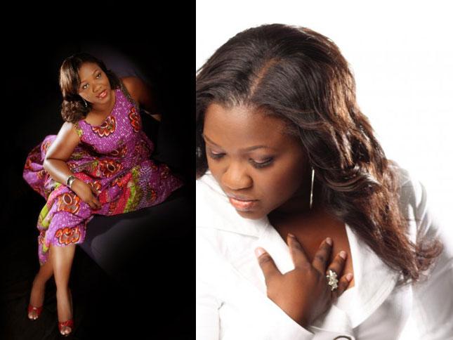 Nigerian Gospel Songs: Lara George : Biography, Songs, Music