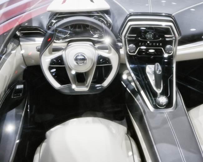 2016 Nissan Maxima Specs 0 60 Mph Cars Otomotif Prices