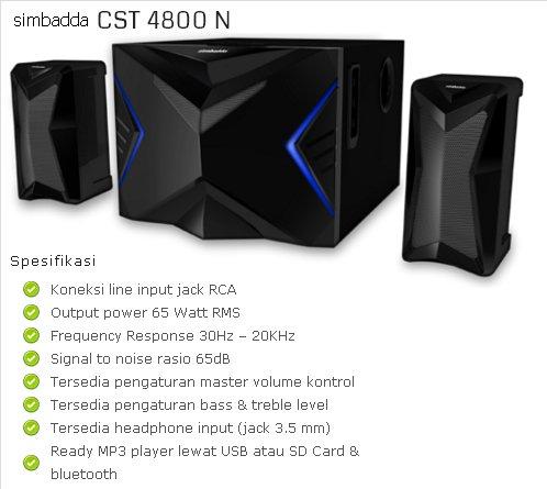 Harga-Simbadda-Speaker-Bluetooth-CST4800N