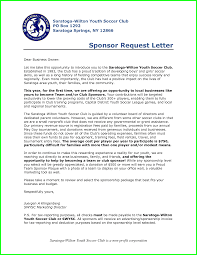 Sponsorship letter of request stinks dont you ever send it to a if you want to raise sponsorship money you need to put forth your very best proposal the first time the first document they ever see from you should be thecheapjerseys Image collections