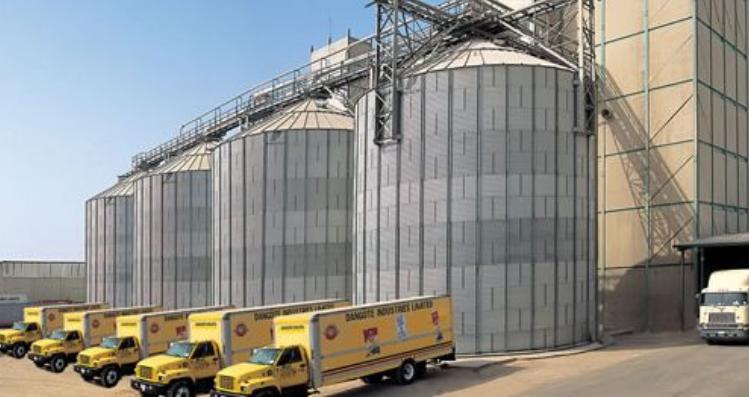 ALiMOSHO STANDARD: Dangote Sells Noodle Plants To Indomie Noodles