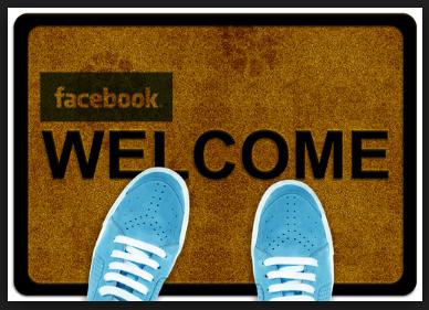 M facebook login welcome to facebook