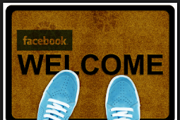 Wellcome Facebook Login