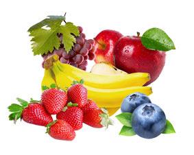Daftar buah sehat