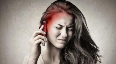 Jenis Penyakit Yang Bisa Timbul Akibat Radiasi Ponsel/Handphone