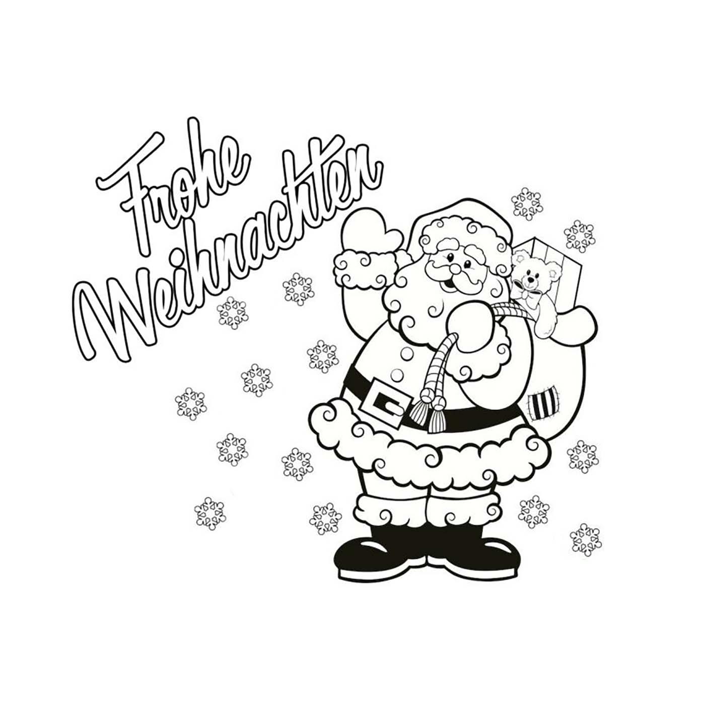 malvorlagen weihnachten kostenlos  ausmalbilder
