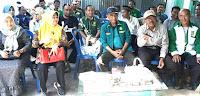 <b>Siap Mendaftar ke KPUD, DPC PBB Kota Bima Targetkan Kursi Unsur Pimpinan Dewan</b>