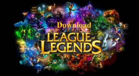 League Of Legends Download For Windows And Android Lol