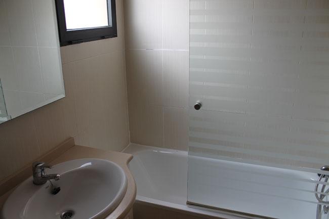 piso en alquiler 2 hab calle picasso castellon wc