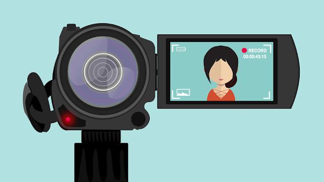 Ini Dia 7 Action Cam Terbaik Digunakan Vlogging