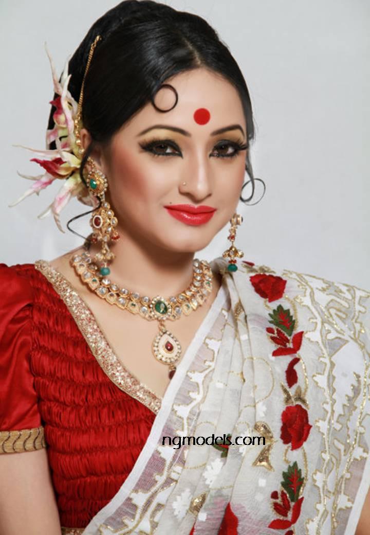 Bangladeshi Model Actress Bangladeshi Model Sujana Hot -8639