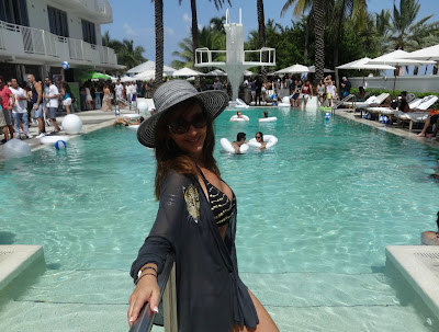 Swim Week Escape Miami Shelborne Hotel Miami Beach
