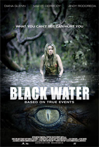 Black Water 2007 Dual Audio WEBRip 480p 300Mb x264