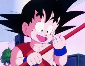 Dragon Ball Dublado: Episódio 123 – O segredo do Bastão Mágico