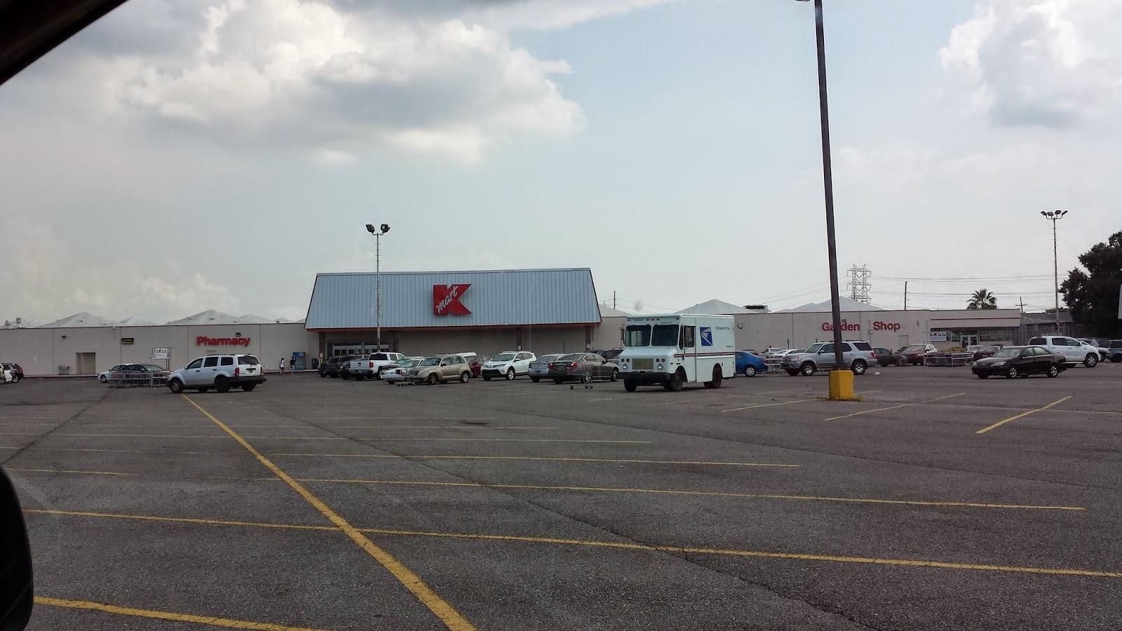 The Louisiana And Texas Retail Blogspot Kmart Veterans