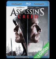 ASSASSIN'S CREED (2016) FULL 1080P HD MKV ESPAÑOL LATINO