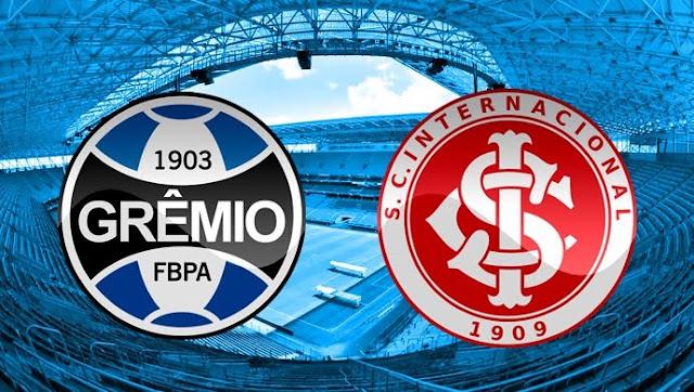 Grêmio x Inter: a história do Grenal