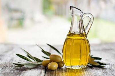 وصفات أغذية لتقوية الذاكرة - زيت الزيتون