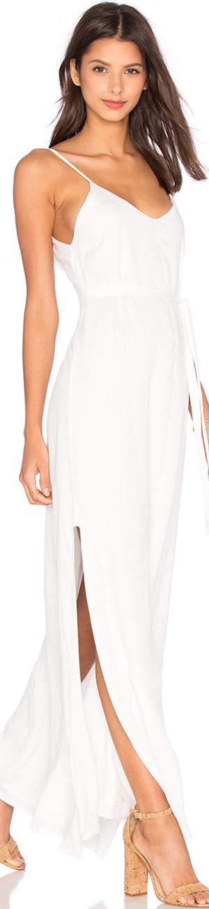 MERRITT CHARLES Dakota Dress