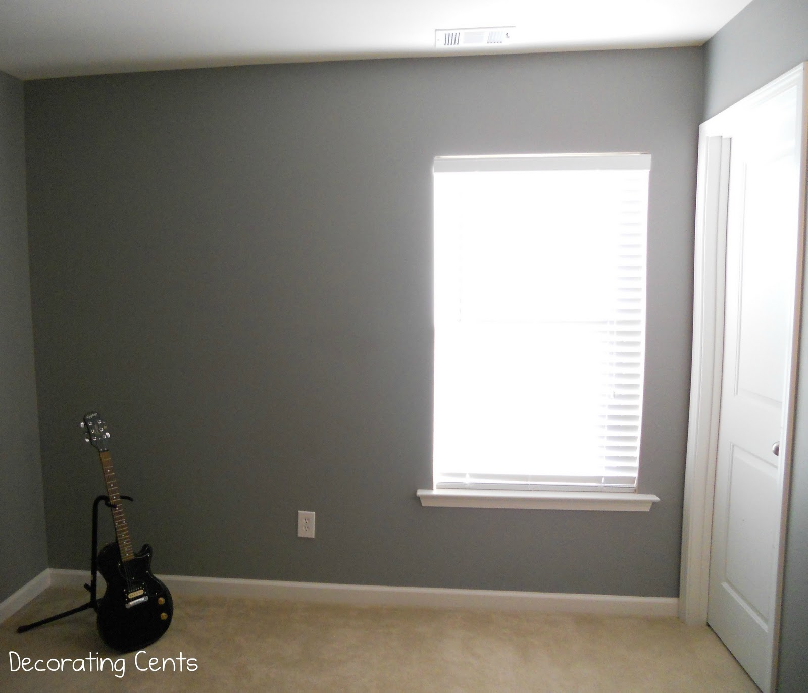 Dark Wall Colors Paint