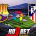 Prediksi Bola Terbaru - Prediksi Barcelona vs Atletico Madrid 22 September 2016
