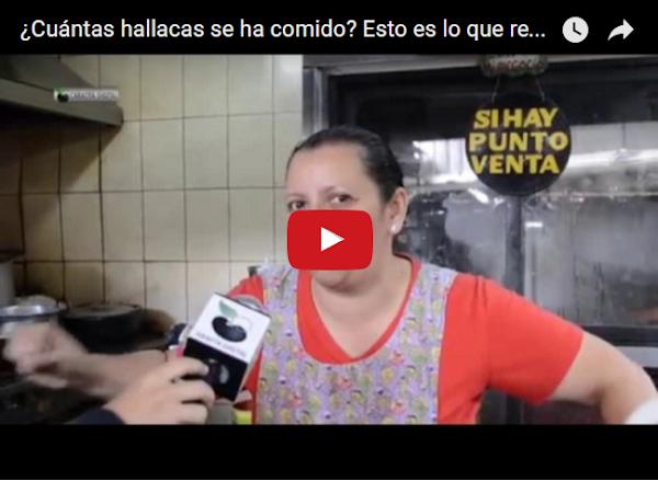 Muchos venezolanos no han comido hallacas aún