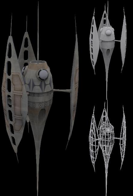 shield generator, emitter, sci fi