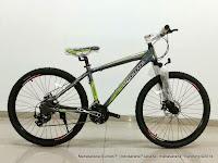 Sepeda Gunung Pacific Esplendid 5.0 21 Speed 26 Inci