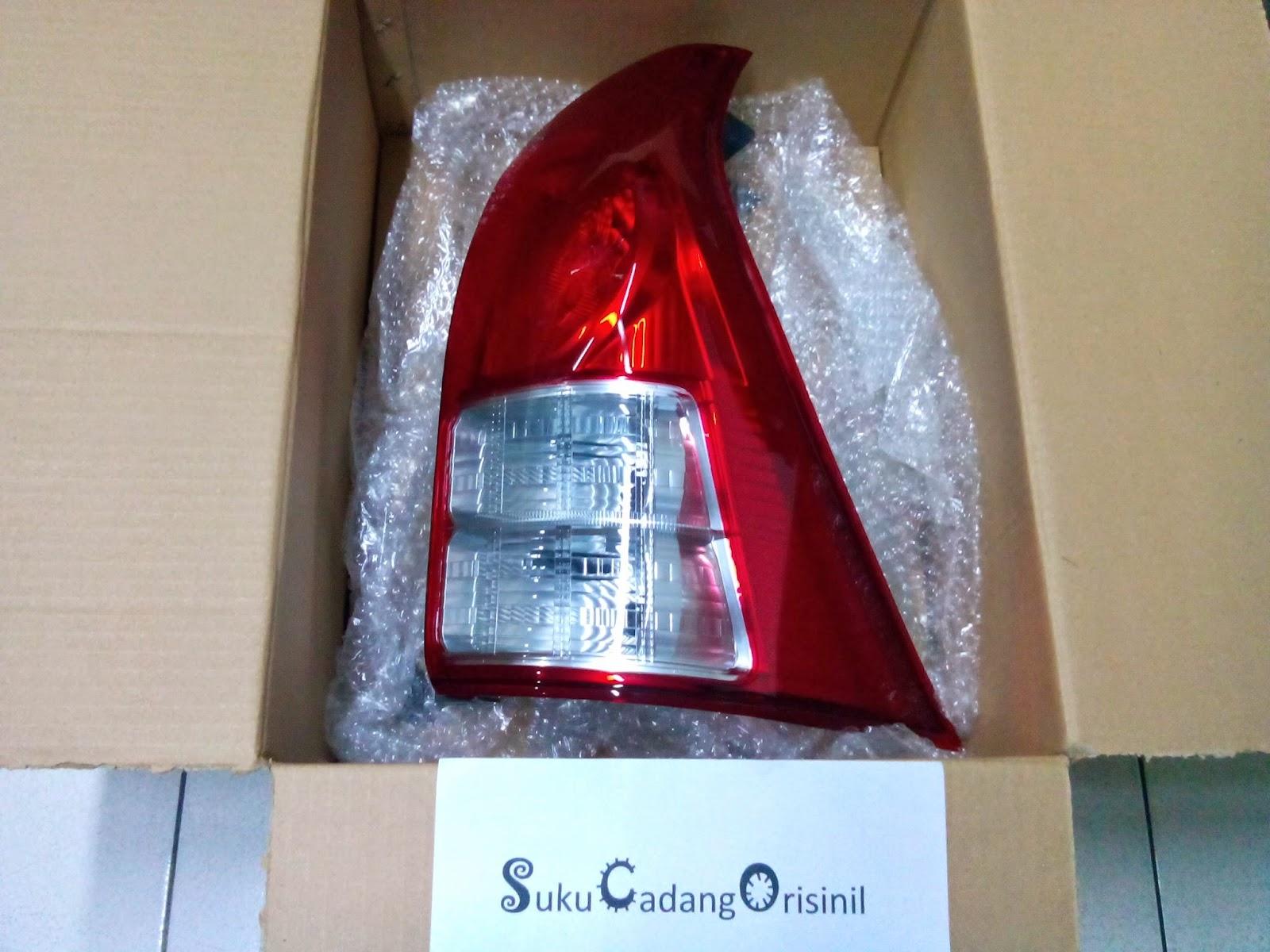 Filter Udara Grand New Avanza Perbedaan Innova Dan Venturer Stop Lamp Rh Lampu Belakang Kanan Toyota All