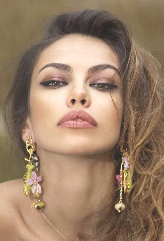Rumænien Madalina Ghenea-8345