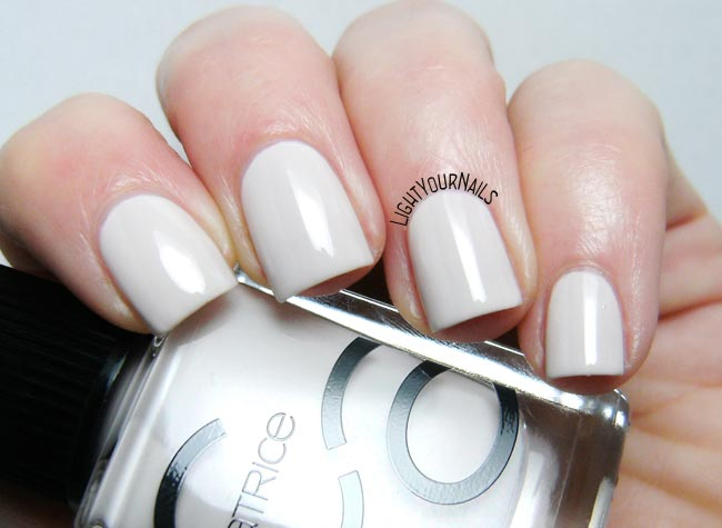 Catrice ICONails 25 The Sandy Shop