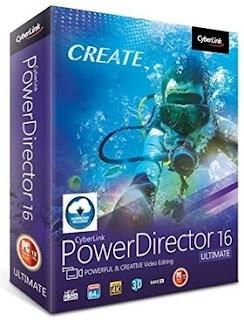 Cyberlink PowerDirector 16 Ultimate Discount Coupon Code