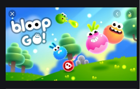 Bloop islands Apk Free on Android Game Download